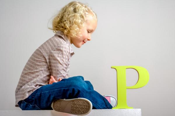 Як навчити дитину вимовляти букву Р