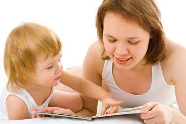 як навчити дитину слухати маму-2