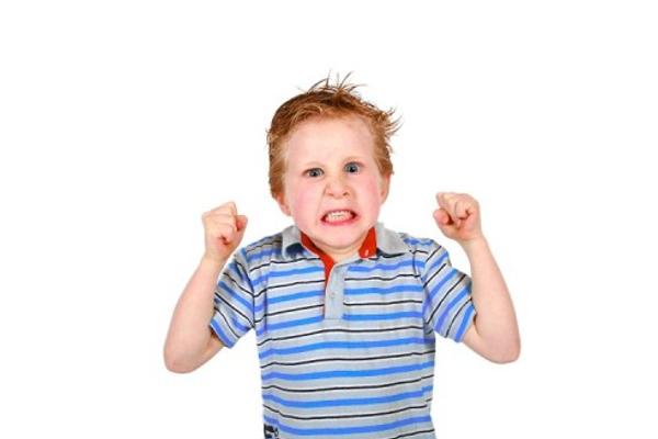 Як виявити негативну поведінку у дитини-1