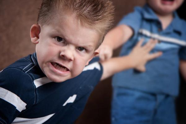Як виявити негативну поведінку у дитини-2