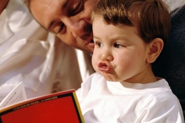 """Як навчити дитину вимовляти букву """"Л""""-1"""