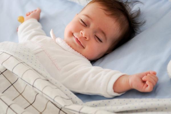 Чому дитина скрегоче зубами коли спить-2