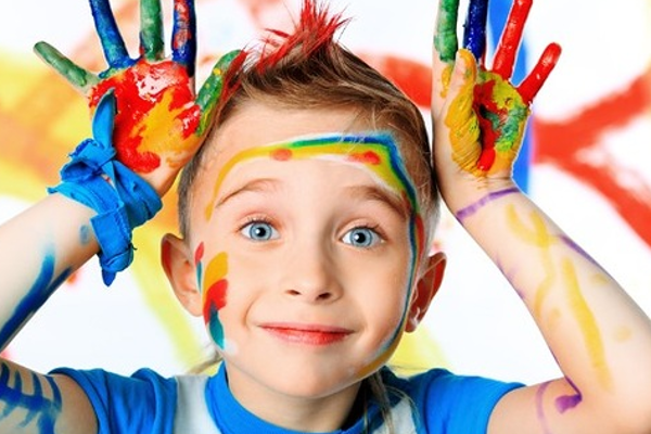 психологічний розвиток дитини