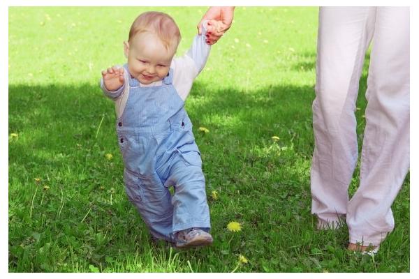 чому дитина боїться ходити-1