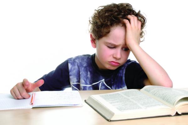 Чому у дитини болить голова-1