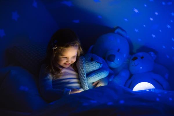 Дитина боїться спати сама-3