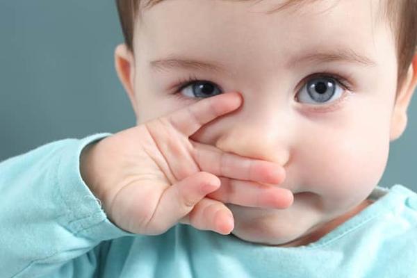 Чому у дитини неприємний запах з рота-3