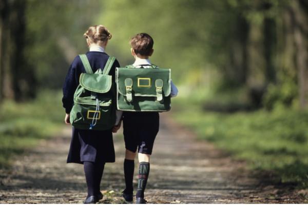 Як правильно вибрати шкільний рюкзак-1