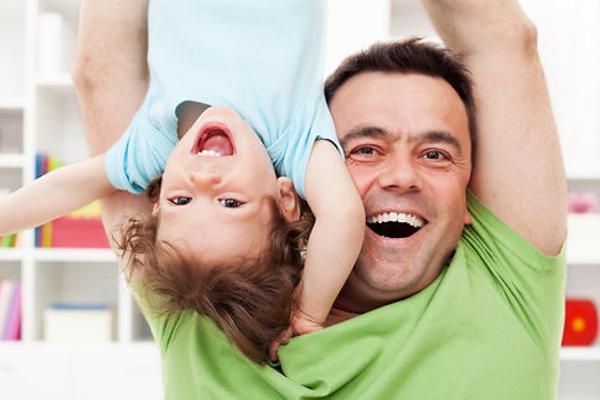 Як правильно виховувати дитину