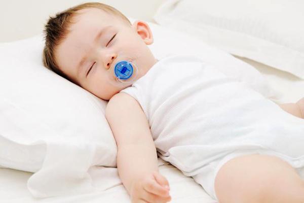 як вибрати подушку для дитини-1