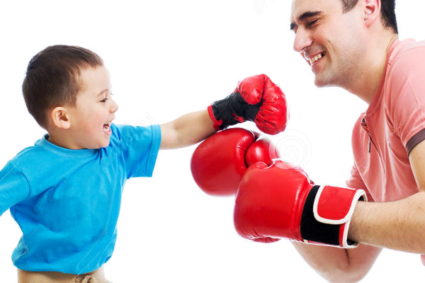 Як вибрати боксерську грушу-2