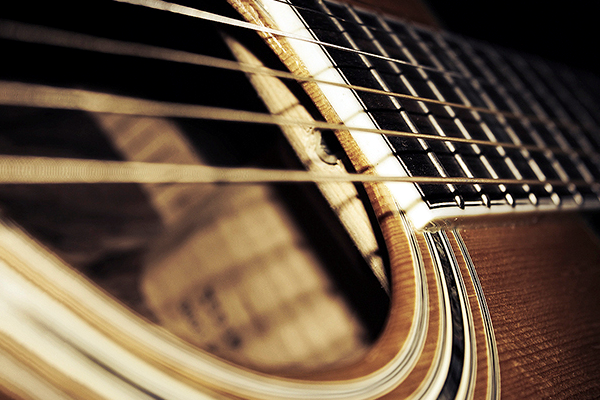 Як вибрати дитині гітару-1
