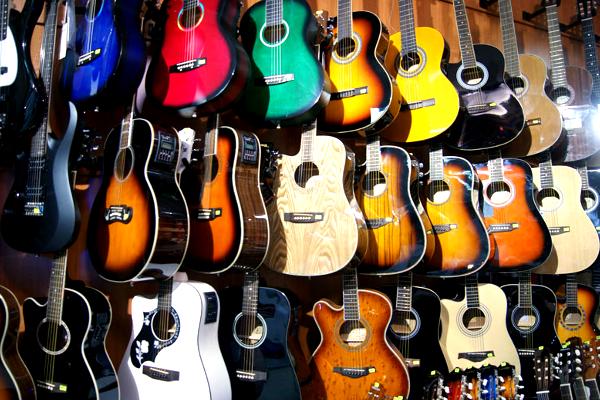 Як вибрати дитині гітару-4