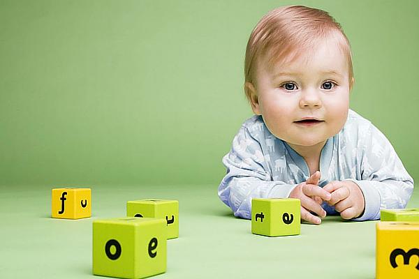коли дитина починає сміятися-2
