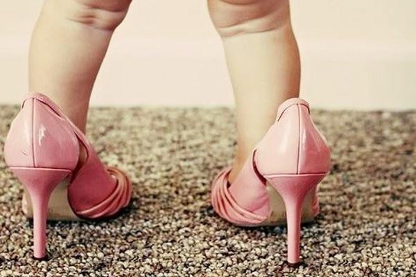як вибрати взуття для дитини-1