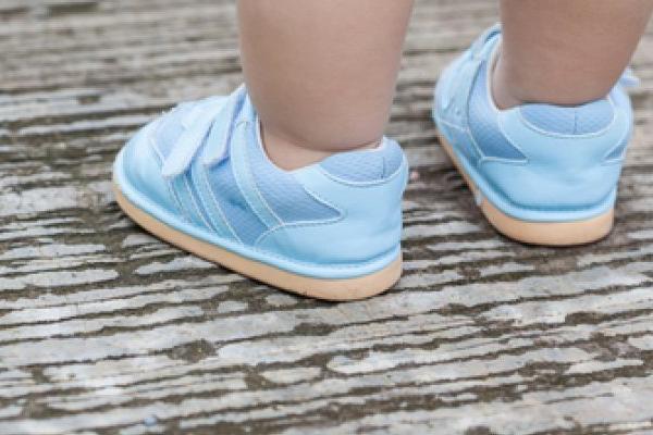 як вибрати взуття для дитини-4