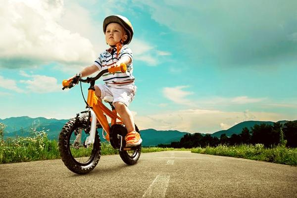 як вибрати дитячий велосипед-3