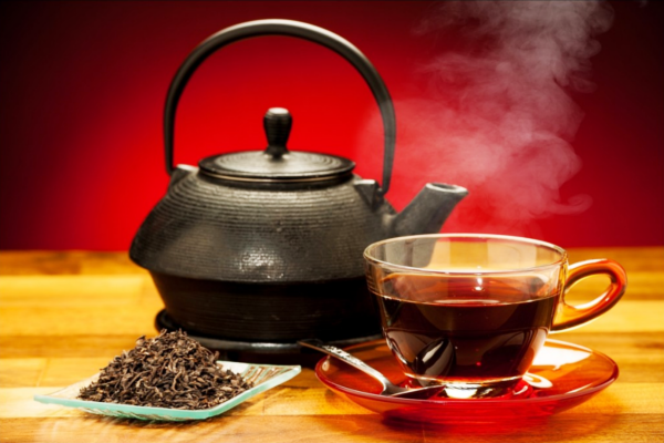 Чай для дитини - користь чи шкода-1