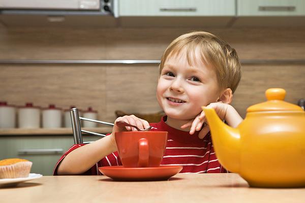 Чай для дитини - користь чи шкода-9