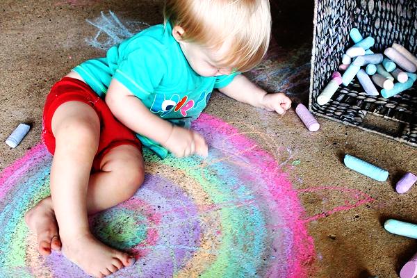 Чим зайняти дитину в 3 роки-2