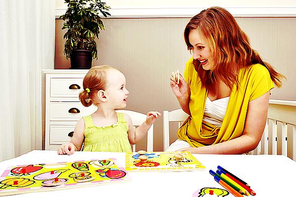 Чим зайняти дитину в 3 роки-3