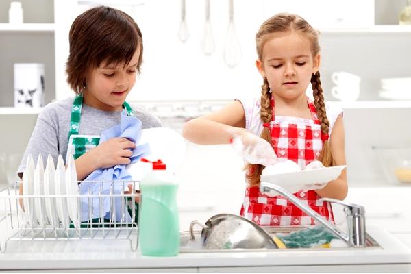 Чим зайняти дитину в 3 роки-5