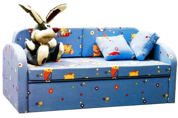 Як вибрати диван дитині