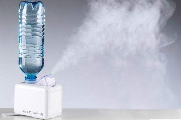 Як вибрати зволожувач повітря для дитячої-2