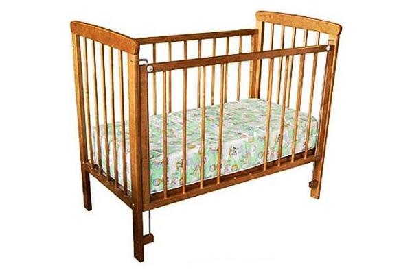 Як вибрати ліжечко для дитини-1