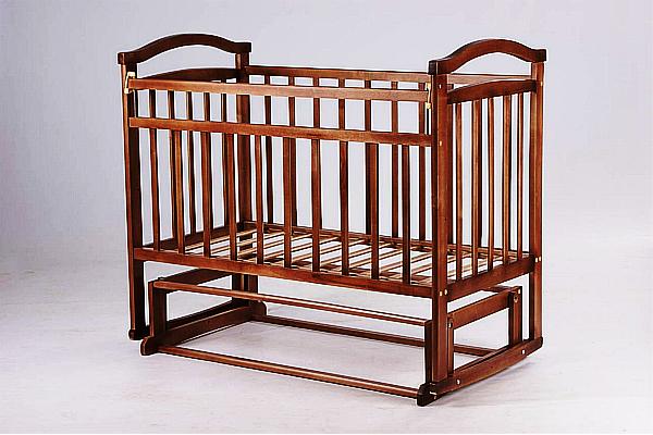 Як вибрати ліжечко для дитини-3