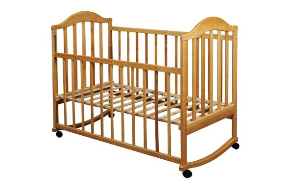 Як вибрати ліжечко для дитини-6