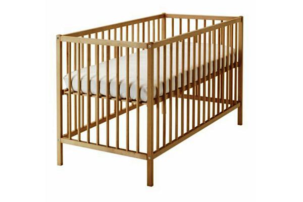 Як вибрати ліжечко для дитини-7