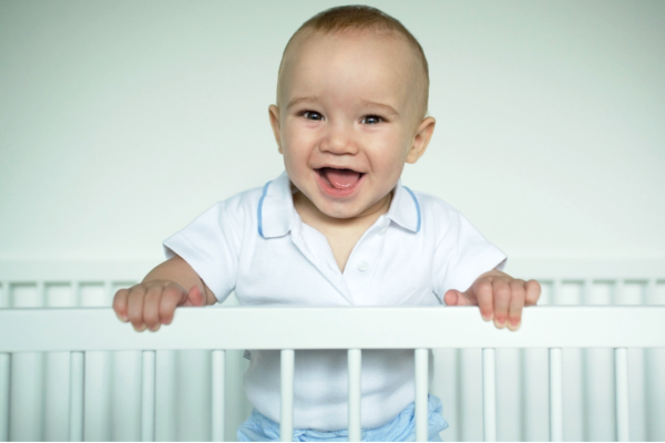 Як вибрати ліжечко для дитини-8
