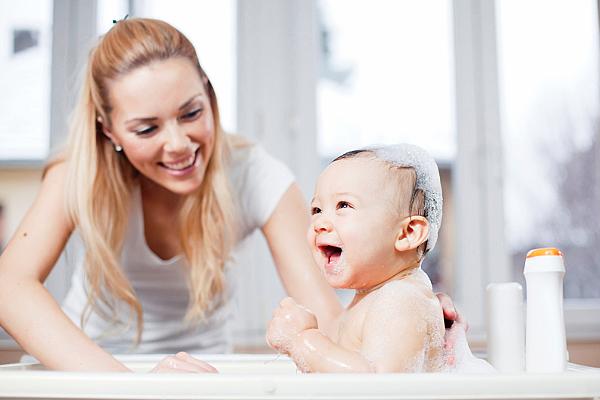 Як вибрати шампунь для дитини-3