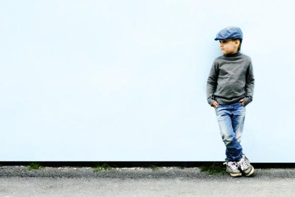 дитина-егоїст