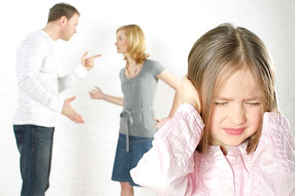 як батьки впливають на дітей
