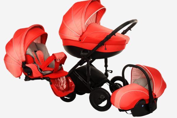 як вибрати дитячу коляску-2