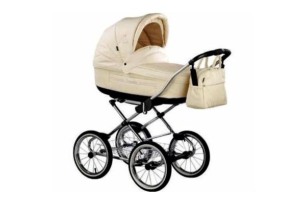 як вибрати дитячу коляску