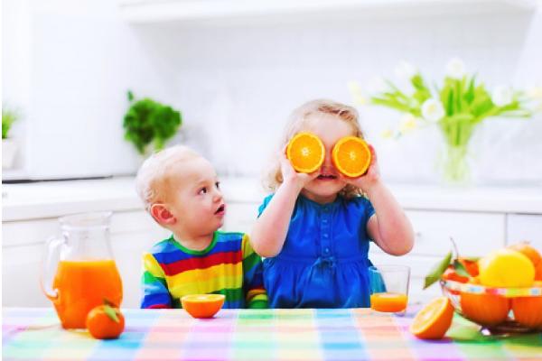 Вітаміни для дитини