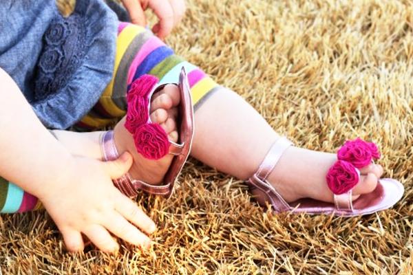 як вибрати босоныжки для дитини-2