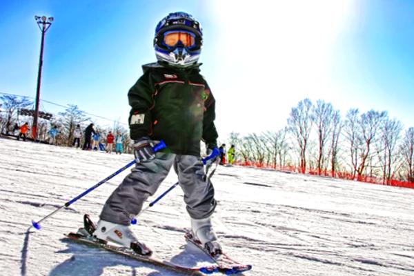 як вибрати дитячі лижі-4