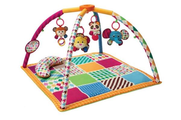 Як вибирати розвиваючі іграшки для дітей до року-1