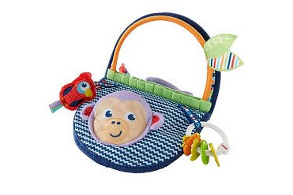 Як вибирати розвиваючі іграшки для дітей до року-3