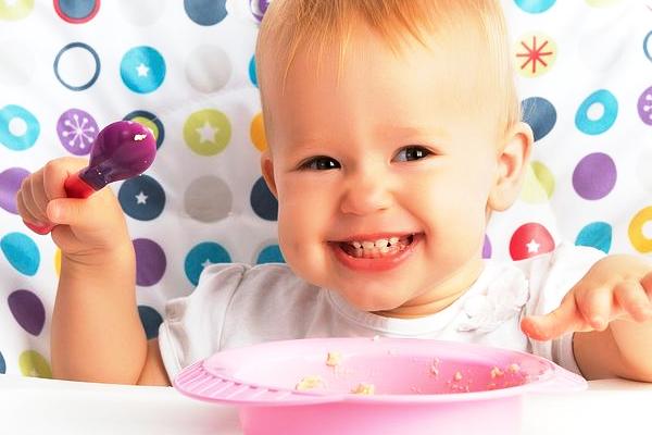 Як навчити дитину жувати-9