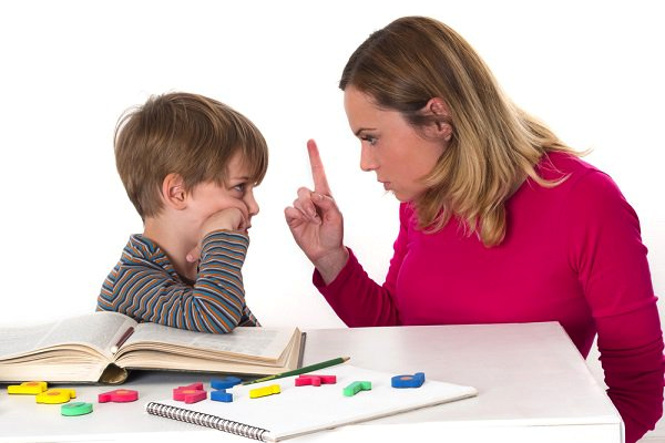 батьківські заборони