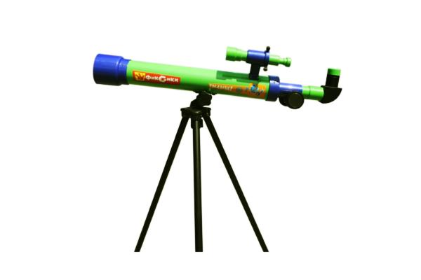 як вибрати дитячий телескоп-2