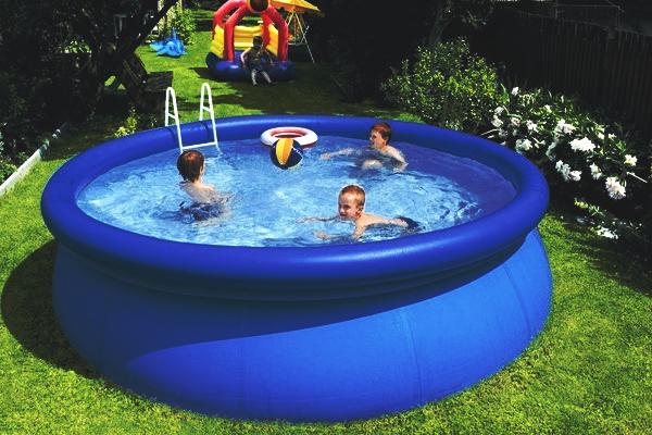 Як вибрати дитячий бассейн-1