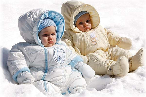 Як вибрати дитячий комбінізон-2