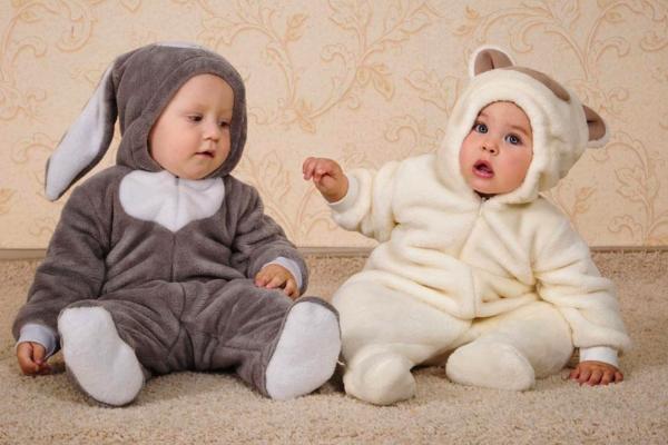 Як вибрати дитячий комбінізон-3