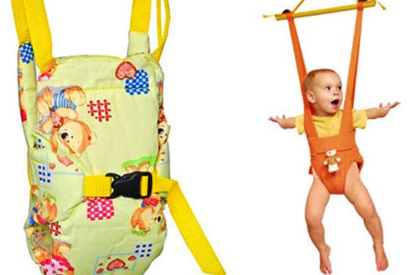 як вибрати дитячі стрибунці-2